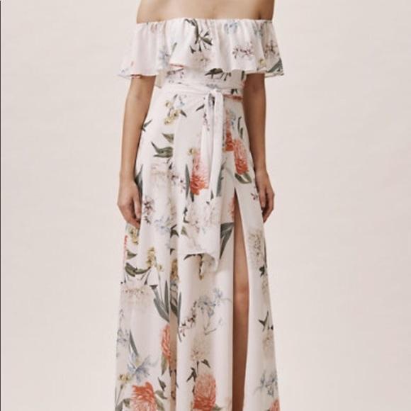 BHLDN Dresses & Skirts - BHLDN Yumi Kim Carmen Dress